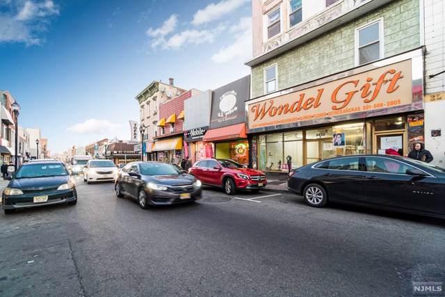 3410 Bergenline Avenue, Union City, NJ 07087 (MLS #1947419) :: RE/MAX Ronin