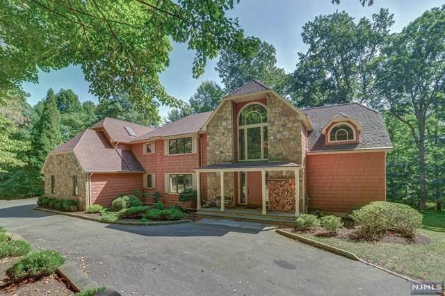80 Bridle Path Lane, Mahwah, NJ 07430 (#1947472) :: Proper Estates
