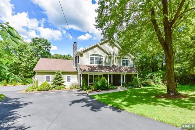 130 Kiel Avenue, Kinnelon Borough, NJ 07405 (MLS #1947475) :: William Raveis Baer & McIntosh
