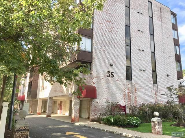 55 Clinton Place #208, Hackensack, NJ 07601 (MLS #1947504) :: RE/MAX Ronin