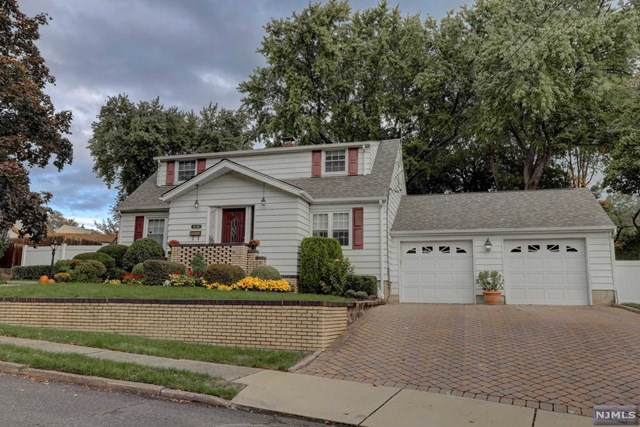 12-61 Western Drive, Fair Lawn, NJ 07410 (MLS #1947506) :: William Raveis Baer & McIntosh