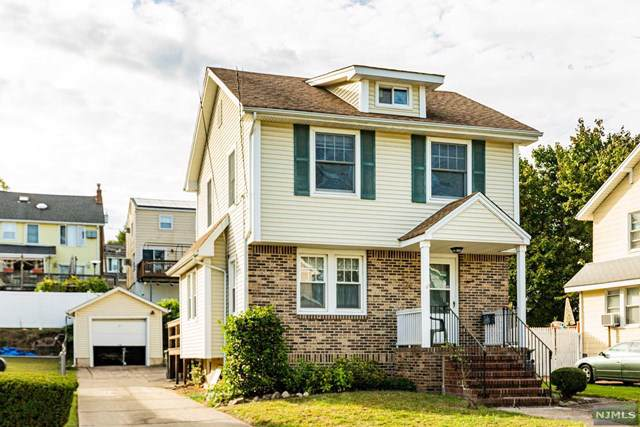 30 Haring Street, Bergenfield, NJ 07621 (MLS #1947509) :: William Raveis Baer & McIntosh