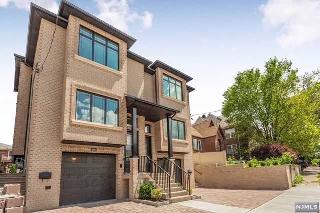 806 Inwood Terrace, Fort Lee, NJ 07024 (MLS #1947585) :: RE/MAX Ronin