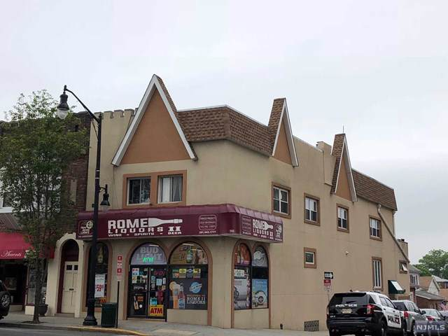 743 Anderson Avenue, Cliffside Park, NJ 07010 (#1947590) :: The Force Group, Keller Williams Realty East Monmouth