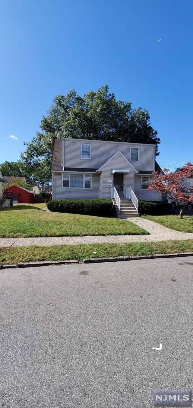265 Jackson Avenue, Hackensack, NJ 07601 (MLS #1947667) :: RE/MAX Ronin