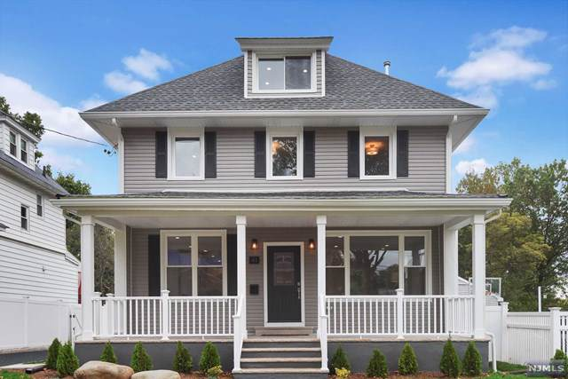 41 Oakdene Avenue, Teaneck, NJ 07666 (#1947676) :: Proper Estates