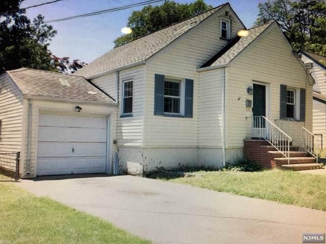 135 Stanley Street, Clifton, NJ 07013 (MLS #1947720) :: The Dekanski Home Selling Team