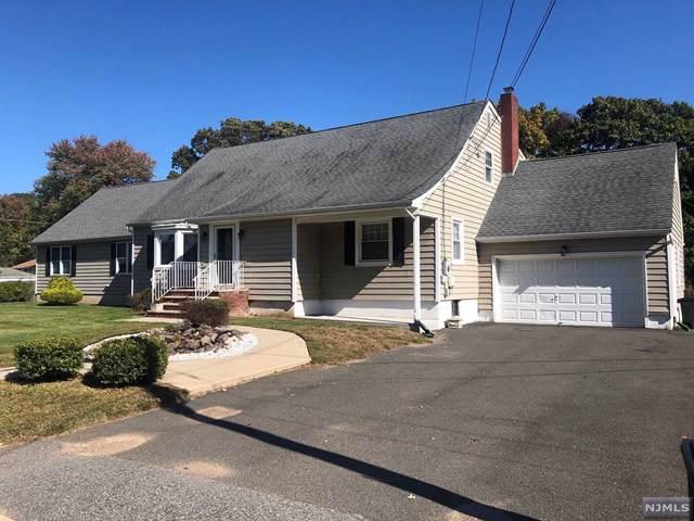 21 Moyer Court, North Haledon, NJ 07508 (MLS #1947735) :: The Dekanski Home Selling Team