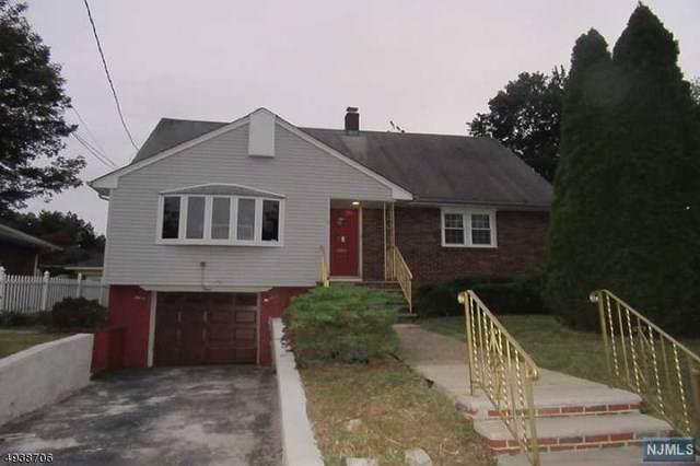 9-11 Emerson Avenue, Paterson, NJ 07502 (MLS #1947742) :: The Dekanski Home Selling Team