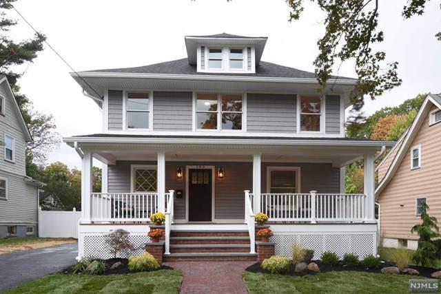 165 2nd Avenue, Little Falls, NJ 07424 (MLS #1947748) :: The Dekanski Home Selling Team