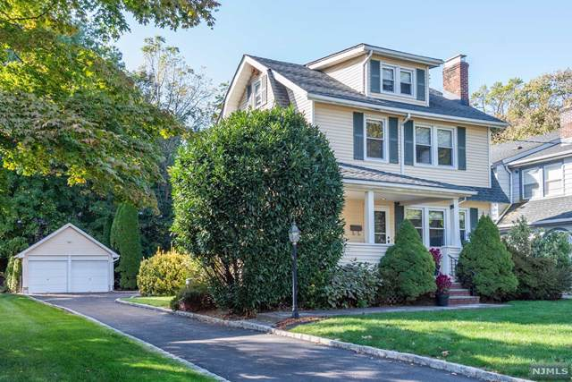 650 Grove Street, Montclair, NJ 07043 (MLS #1947769) :: The Lane Team