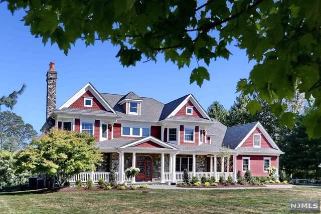229 E Crescent Avenue, Mahwah, NJ 07430 (#1947783) :: Proper Estates
