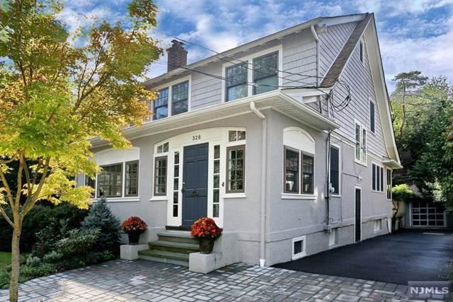328 Harold Avenue, Leonia, NJ 07605 (MLS #1947797) :: William Raveis Baer & McIntosh