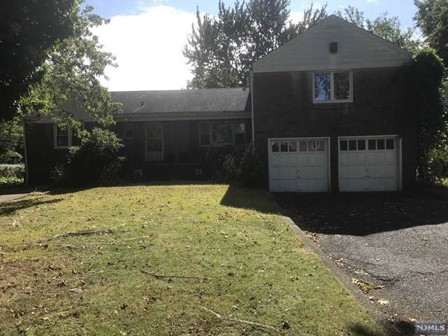 151 W Passaic Avenue, Bloomfield, NJ 07003 (MLS #1947812) :: William Raveis Baer & McIntosh