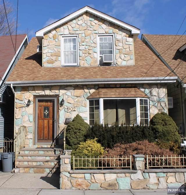 902 82nd Street, North Bergen, NJ 07047 (MLS #1947842) :: RE/MAX Ronin