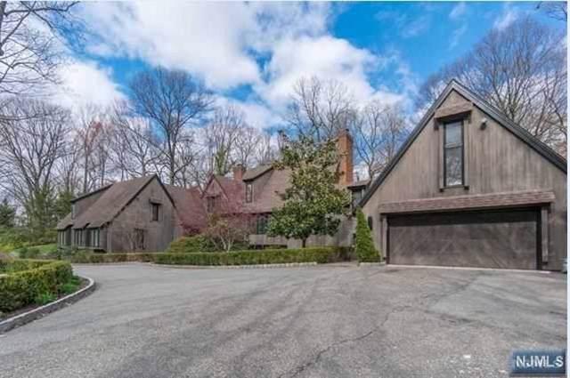 56 Robin Lane, Alpine, NJ 07620 (#1947871) :: Proper Estates