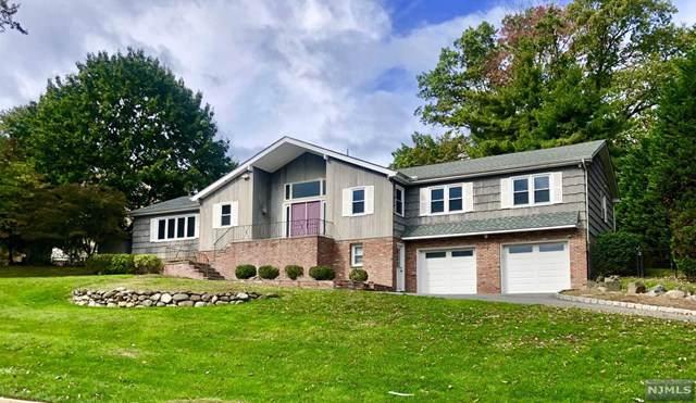593 Bernita Drive, River Vale, NJ 07675 (MLS #1947875) :: William Raveis Baer & McIntosh