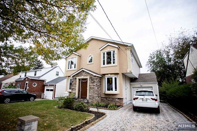 126 Beverly Hill Road, Clifton, NJ 07012 (MLS #1947896) :: RE/MAX Ronin