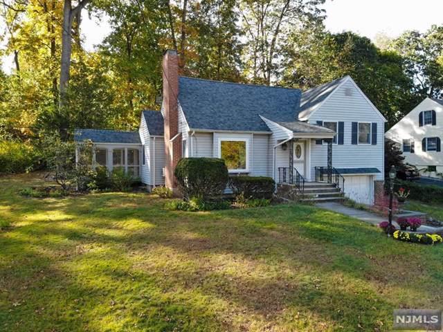 165 Oakwood Drive, Wayne, NJ 07470 (MLS #1947900) :: RE/MAX Ronin