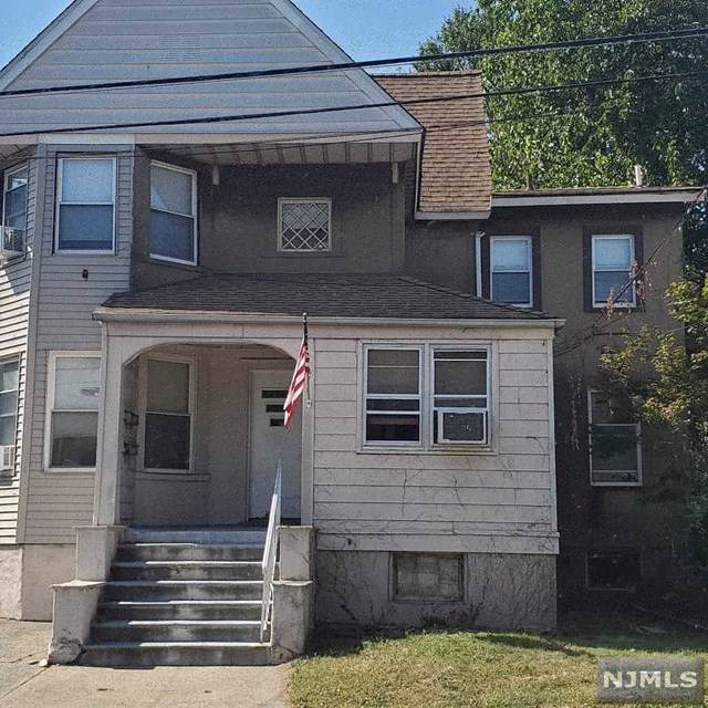 271 Washington Avenue, Hackensack, NJ 07601 (MLS #1947906) :: The Sikora Group