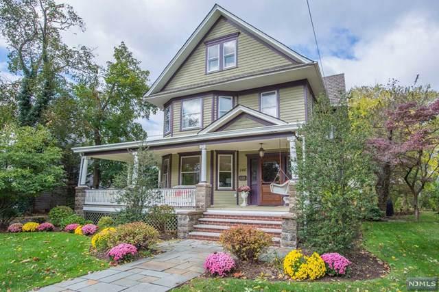146 S Van Dien Avenue, Ridgewood, NJ 07450 (MLS #1947922) :: William Raveis Baer & McIntosh