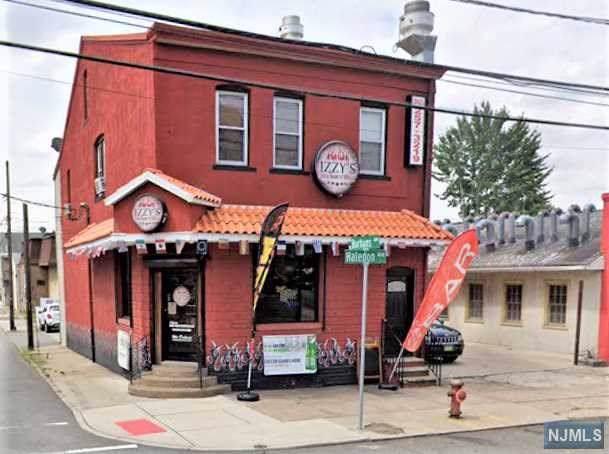 237 Haledon Avenue, Haledon, NJ 07508 (MLS #1947930) :: RE/MAX Ronin