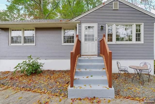 41 Lakeview Road, Ringwood, NJ 07456 (MLS #1947936) :: RE/MAX Ronin
