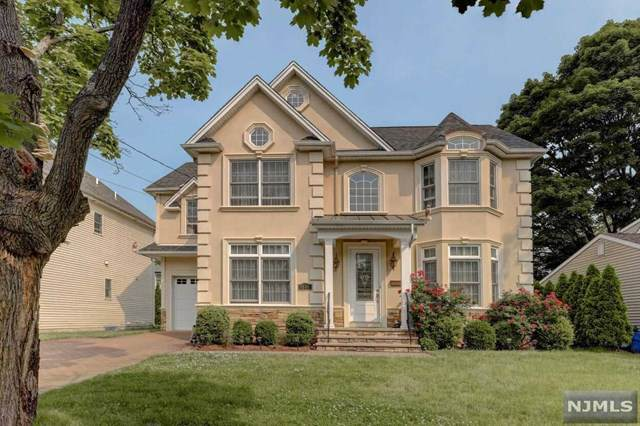 31-01 Heywood Avenue, Fair Lawn, NJ 07410 (MLS #1948015) :: William Raveis Baer & McIntosh