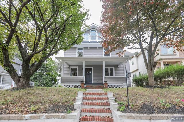 349 Prospect Street, Nutley, NJ 07110 (MLS #1948064) :: Team Braconi | Prominent Properties Sotheby's International Realty
