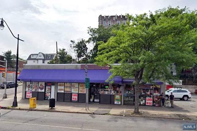 189-193 Washington Avenue, Belleville, NJ 07109 (MLS #1948071) :: Team Braconi | Prominent Properties Sotheby's International Realty