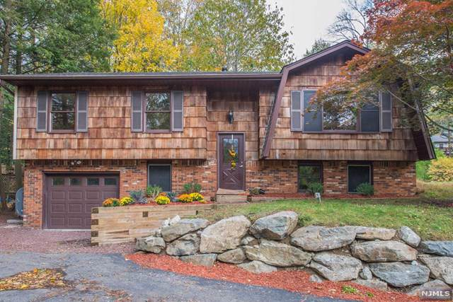 1900 Clinton Road, West Milford, NJ 07421 (MLS #1948075) :: Team Braconi | Prominent Properties Sotheby's International Realty