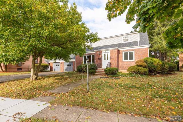 381 Maple Hill Drive, Hackensack, NJ 07601 (MLS #1948080) :: Team Braconi | Prominent Properties Sotheby's International Realty