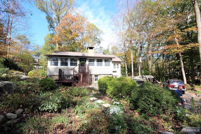 238 Cupsaw Drive, Ringwood, NJ 07456 (MLS #1948090) :: Team Braconi | Prominent Properties Sotheby's International Realty
