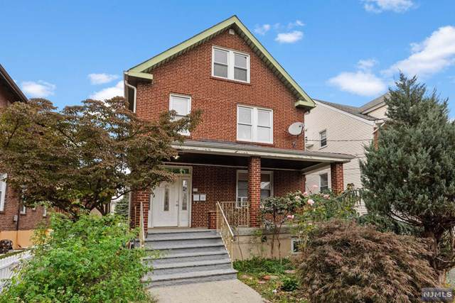217 Hudson Place, Cliffside Park, NJ 07010 (#1948132) :: Proper Estates