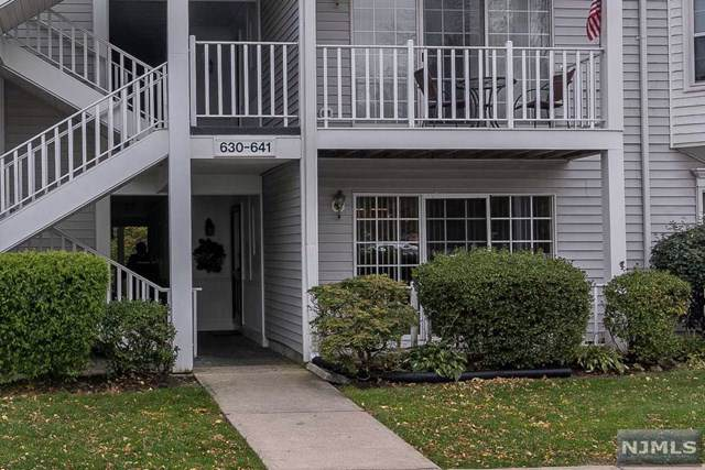 630 Plum Terrace, Mahwah, NJ 07430 (#1948147) :: Proper Estates