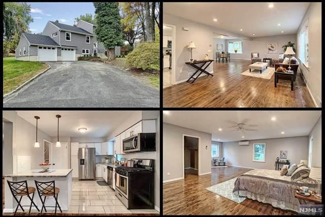 11 Friar Road, Par-Troy Hills Twp., NJ 07950 (MLS #1948149) :: RE/MAX Ronin