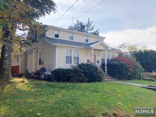 66 Wyckoff Avenue, Waldwick, NJ 07463 (MLS #1948155) :: RE/MAX Ronin