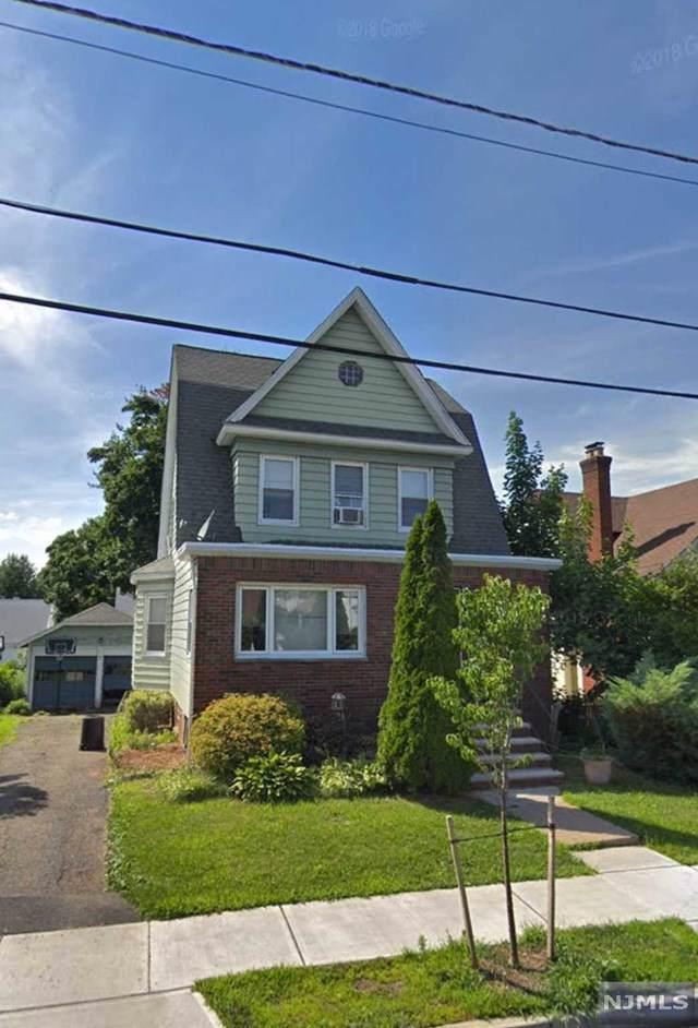 83 Rose Street, Wood Ridge, NJ 07075 (#1948167) :: The Force Group, Keller Williams Realty East Monmouth