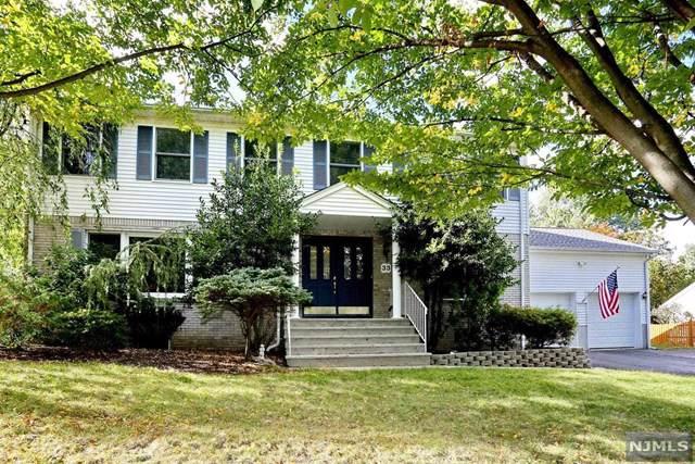 33 Woodland Road, Demarest, NJ 07627 (#1948205) :: Proper Estates
