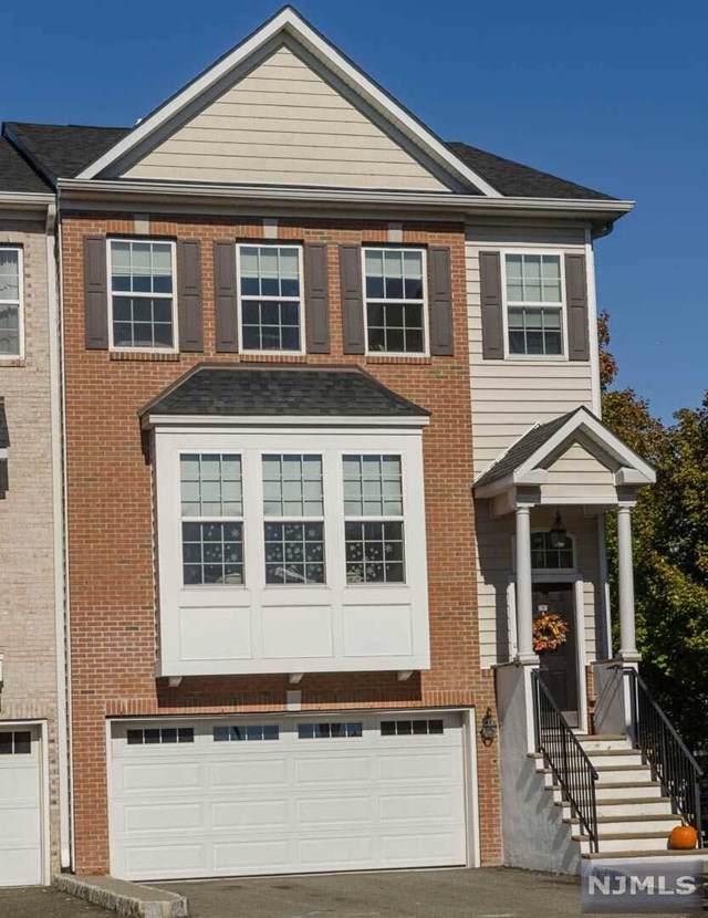 7 Creekside Court, Secaucus, NJ 07094 (#1948318) :: Proper Estates