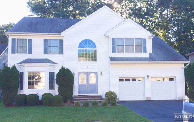 7 Dawn Drive, Emerson, NJ 07630 (MLS #1948641) :: William Raveis Baer & McIntosh