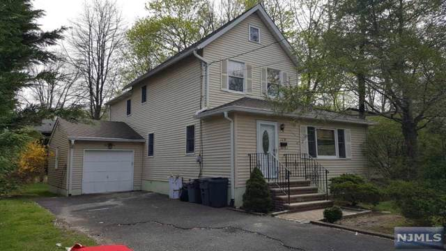 115 Spring Street, Harrington Park, NJ 07640 (MLS #1948914) :: William Raveis Baer & McIntosh
