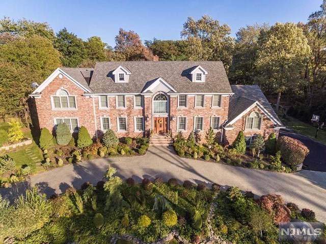 691 Orchard Lane, Franklin Lakes, NJ 07417 (MLS #1949221) :: William Raveis Baer & McIntosh