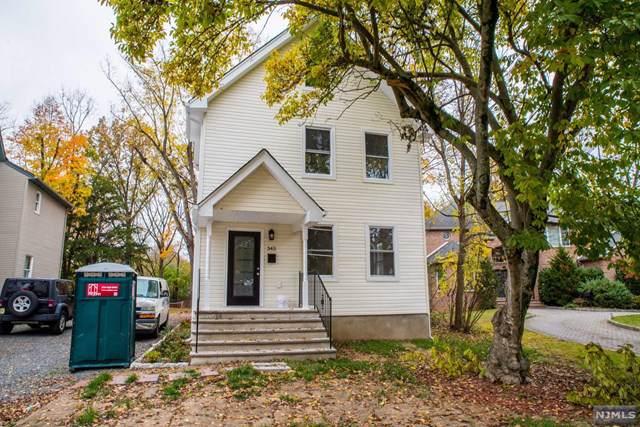 345 Livingston Street, Norwood, NJ 07648 (MLS #1949418) :: William Raveis Baer & McIntosh