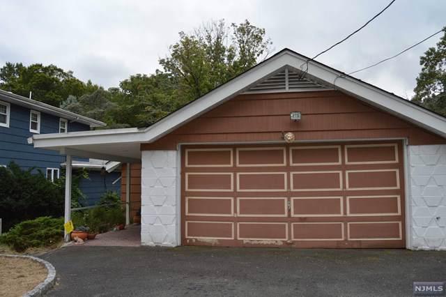 116 Miles Street, Alpine, NJ 07620 (MLS #1949451) :: William Raveis Baer & McIntosh
