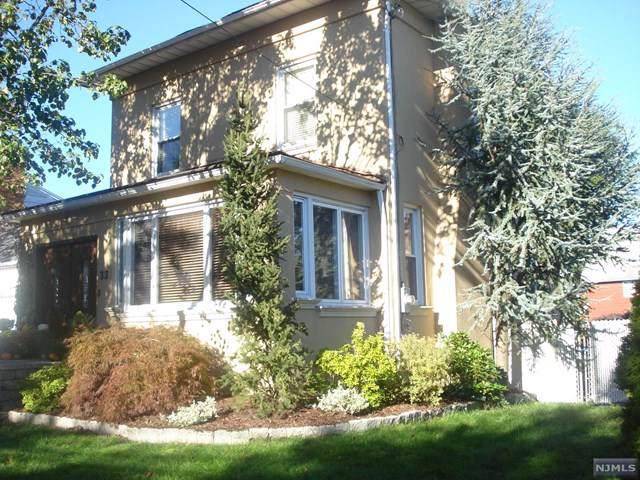 33 Humboldt Street, Wood Ridge, NJ 07075 (#1949639) :: NJJoe Group at Keller Williams Park Views Realty