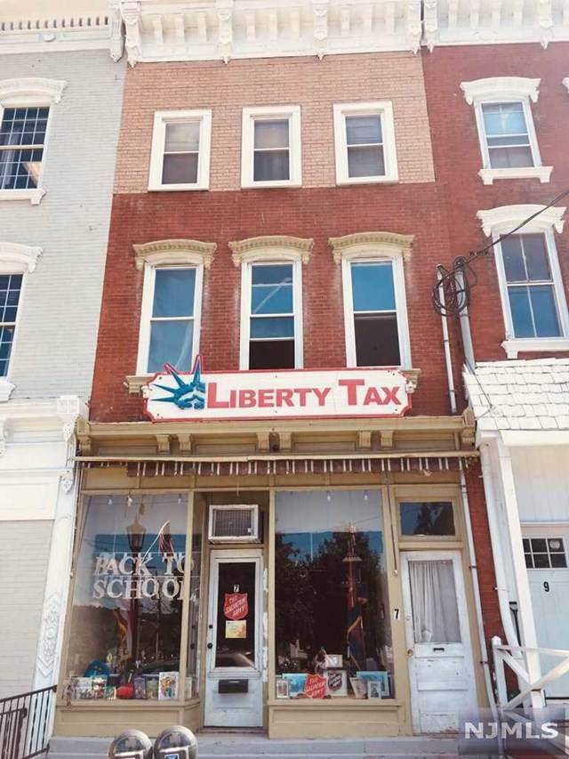7 Main Street, Newton, NJ 07860 (MLS #1949684) :: Halo Realty