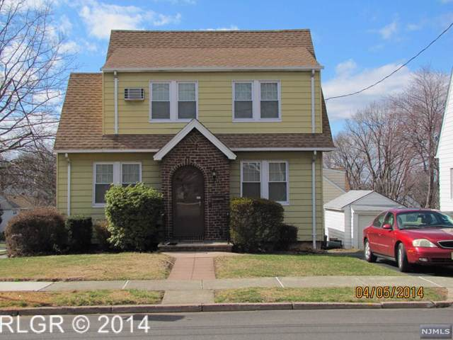 497 Collins Avenue, Hasbrouck Heights, NJ 07604 (#1949926) :: NJJoe Group at Keller Williams Park Views Realty