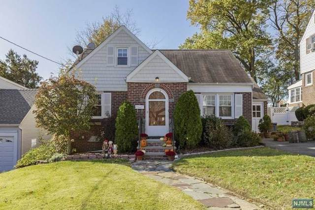 74 Edgewood Place, Maywood, NJ 07607 (#1949983) :: NJJoe Group at Keller Williams Park Views Realty