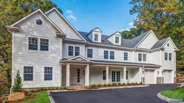 555 Next Day Hill Drive, Englewood, NJ 07631 (MLS #1949985) :: William Raveis Baer & McIntosh